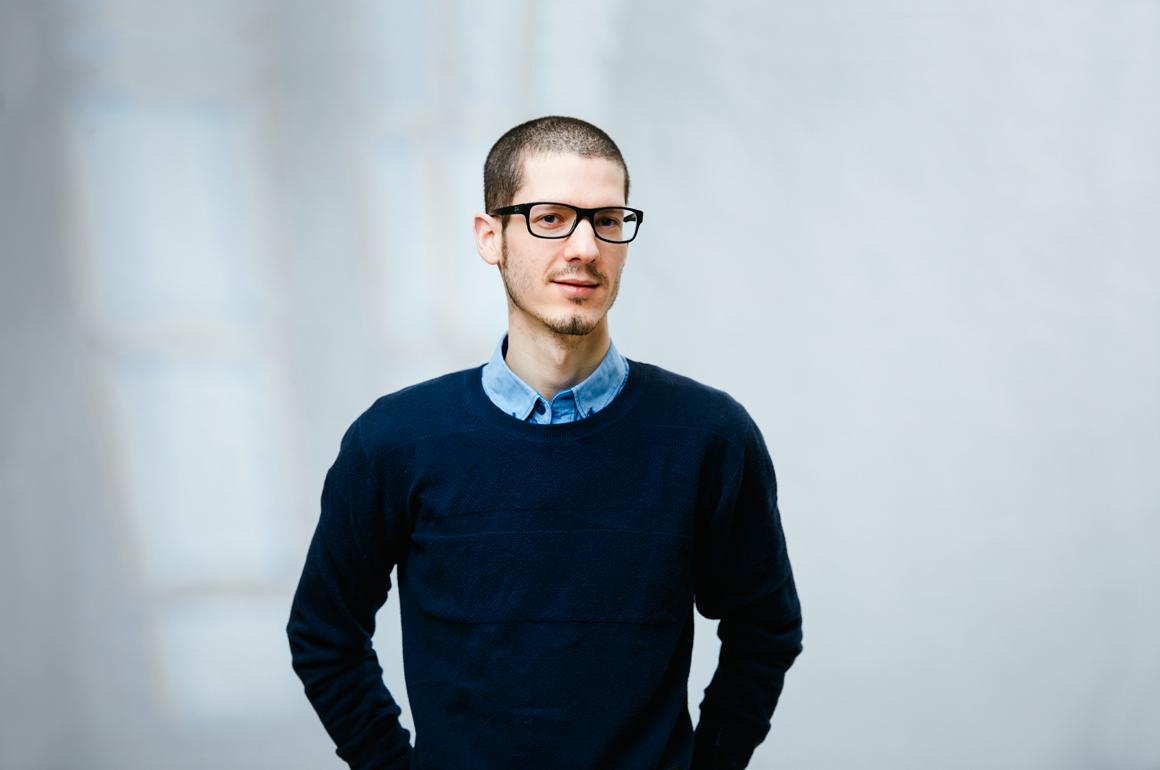 Erik Tencer