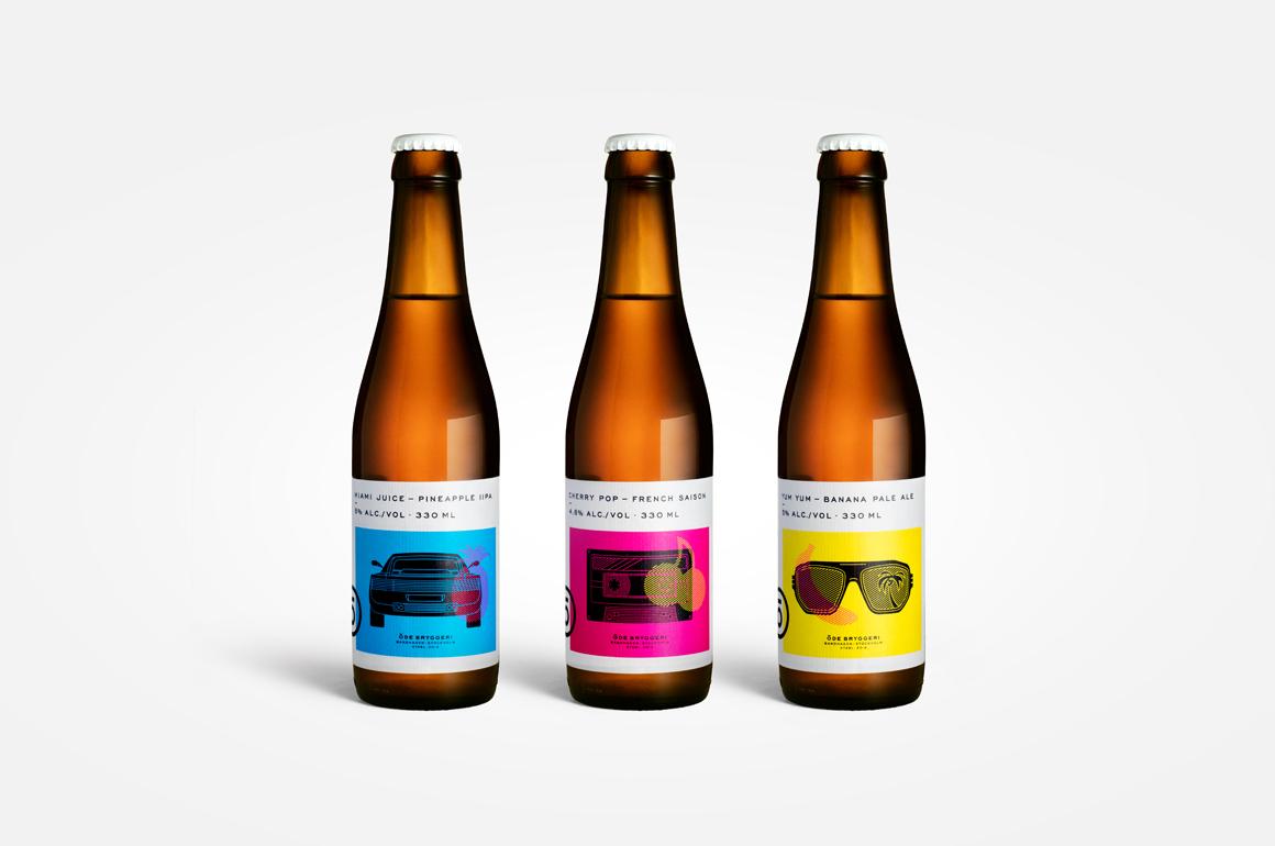 Kollor - Öde Bryggeri